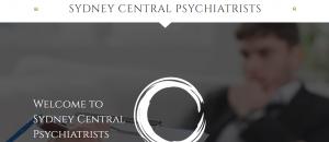 Zhen Zhang, Psychiatrist in Sydney
