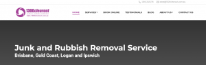 1300 Clearout Rubbish Removal in Gold Coast