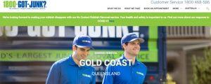 1800 Got Junk Rubbish Removal in Gold Coast