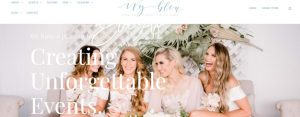 Ivy and Blue Wedding Planners in Gold Coast