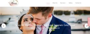Macaw Wedding Planners in Gold Coast