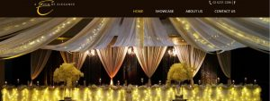 A Touch of Elegance Party Planners in Canberra