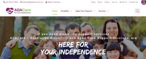 ADACare Disability Carers in Sydney