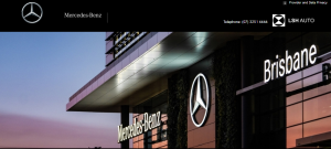 AMG Performance Centre Brisbane for Mercedes-Benz