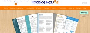 Adelaide Resume Services