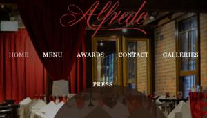 Alfredo Authentic Italian Restaurant & Cocktail Bar in Sydney