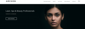 Archon Beauty and Hair Removal Salon in Brisbane