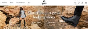 Bared Footwear in Melbourne