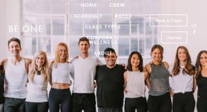 Be One Yoga Studio in Sydney