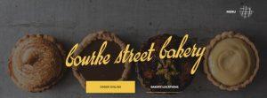 Bourke Street Bakery and Cake Shop in Sydney