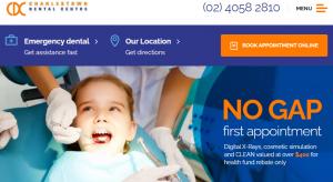 Charlestown Dental Centre Orthodontic Practice in Newcastle