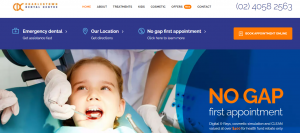 Charlestown Dental Centre in Newcastle