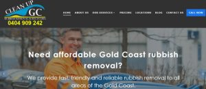 Clean Up GC Rubbish Removal in Gold Coast