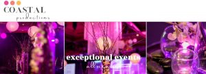Coastal Productions Party Planners in Gold Coast