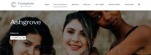 Complete Skin and Beauty Salon in Brisbabe