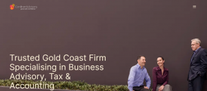 Cordner Advisory Business Management Firm in Gold Coast