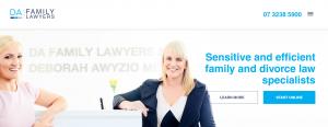 DA Family Lawyers and Mediators in Brisbane