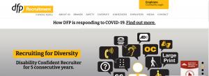 DFP Recruitment Agency in Canberra