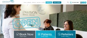 Envision Medical Imaging and Radiology Clinic in Perth