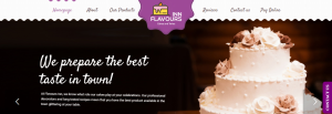 Flavours Inn Cake Shop in Sydney
