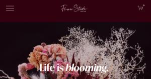 Flower Studio Florist Service in Gold Coast