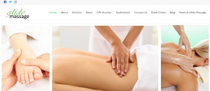 Glide Massage Therapy in Adelaide