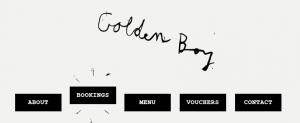 Golden Boy Thai Restaurant in Adelaide