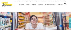 Good Sammy Enterprises OP Store in Perth
