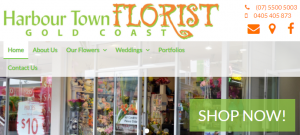 Harbour Town Florist in Gold Coast