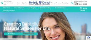 Holistic Dental Clinic in Melbourne