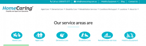 Home Caring Disability Care Services in Sydney