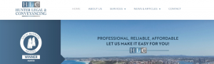 Hunter Legal and Conveyancing Firm in Newcastle