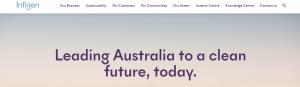 Infigen Electricity Providers in Sydney