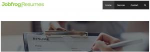 Jobfrog Resume Services in Adelaide