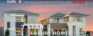 Kaplan Home Builders in Sydney