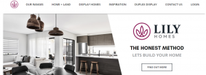 Lily Home Builders in Sydney