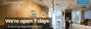 MC Dental Clinic in Melbourne