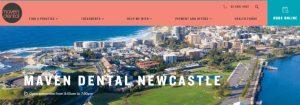 Maven Dental Clinic in Newcastle