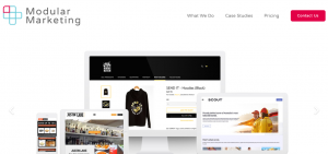 Modular Marketing and Branding Specialists in Gold Coast