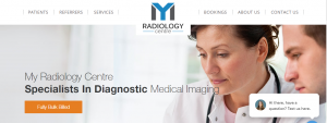 My Radiology Centre in Perth