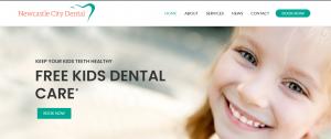 Newcastle City Dental Clinic