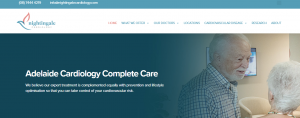Nightingale Cardiology in Adelaide