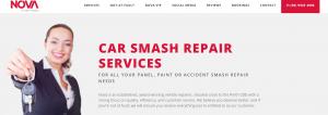 Nova Smash Repairs in Perth