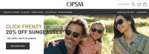 OPSM Optometrists in Brisbane