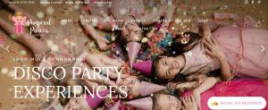 Pampered Princess Party Planners in Gold Coast