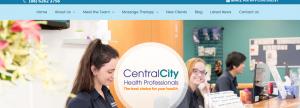 Perth City Massage Clinic