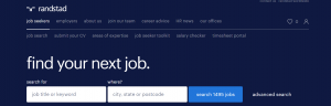 Randstad Recruitment Agency in Canberra