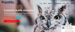 Repubic Resume Services in Adelaide