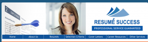 Resume Success Services in Adelaide