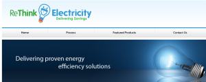 Rethink Electricity in Sydney